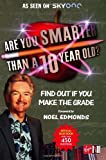 Are You Smarter Than a 10 Year Old? Freequizzes