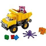 LEGO Toy Story 3 Set #7789 Lotso's Dump Truck