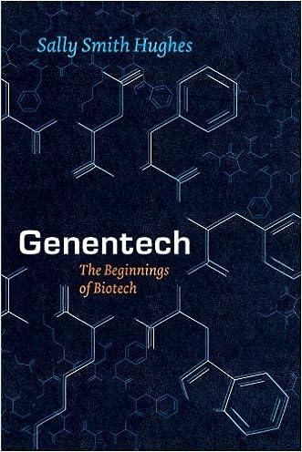 Genentech: The Beginnings of Biotech (Synthesis)