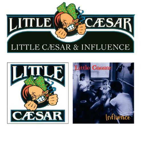 little-caesar-influence-2-albums-on-1