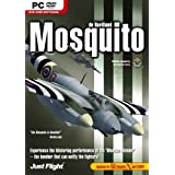Mosquito Add-On for FS 2004/FSX (PC DVD)by Just Flight