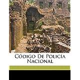Código De Policía Nacional
