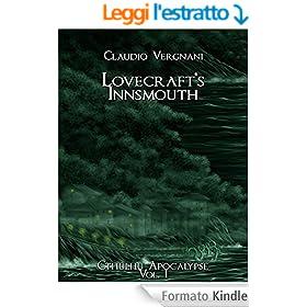 Lovecraft's Innsmouth (Cthulhu Apocalypse Vol. 1)