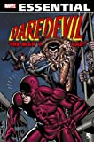 img - for Essential Daredevil, Vol. 5 (Marvel Essentials) book / textbook / text book