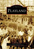 img - for Playland (Images of America: New York) book / textbook / text book