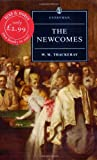 Newcomes, The (Everymans Library (Paper))