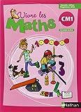 Vivre les maths CM1, Fichier consommable : Programme 2008