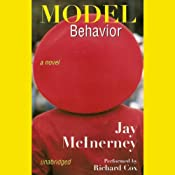 Model Behavior: A Novel | [Jay McInerney]