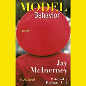 Model Behavior Audiobook