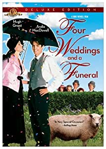 Four Weddings and a Funeral (Deluxe Edition)