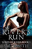 img - for River's Run (Lords of Kassis: Book 1) book / textbook / text book