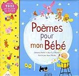 echange, troc Johanna Venho, Jean-Luc Moreau, Ana Peltola - Poèmes pour mon Bébé