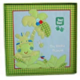 Tuc Tuc Baby Photo Journal. 10x10