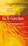 img - for The H-Function: Theory and Applications book / textbook / text book