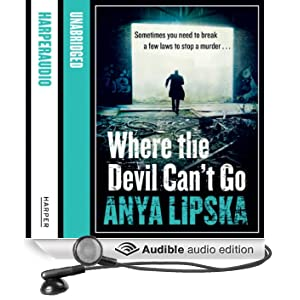 Where the Devil Can't Go (Unabridged)