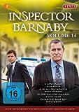 Inspector Barnaby, Vol. 14 [4 DVDs]