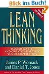 Lean Thinking: Banish Waste and Creat...