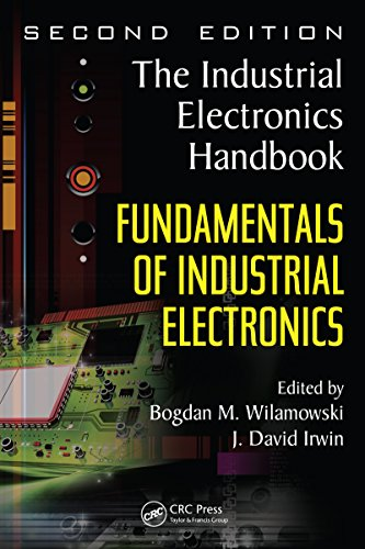 Fundamentals of Industrial Electronics (Electrical Engineering Handbook) (Irwin Electrical Engineering compare prices)
