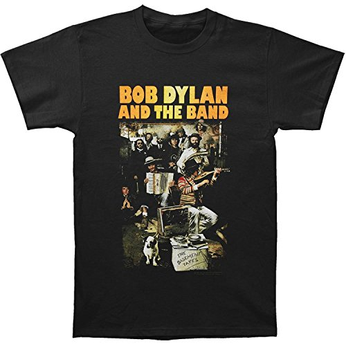 official-bob-dylan-the-basement-tapes-mens-t-shirt-x-large