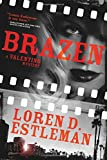 img - for Brazen: A Valentino Mystery (Valentino Mysteries) book / textbook / text book