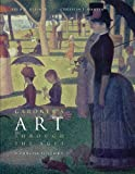 Gardner's Art through the Ages: A Concise History (with ArtStudy CD-ROM 2.1) (0534636403) by Kleiner, Fred S.