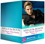 Six Sexy Doctors Part 1 (Mills & Boon...