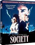 Society - Edici�n Coleccionista (BD +...