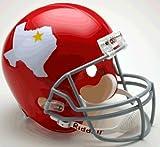 Dallas Texans 1960-62 Throwback Riddell Deluxe Replica Helmet
