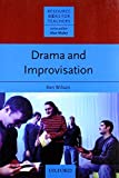 Drama and Improvisation (Resource Books for Teachers)