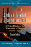 Christine Barkley Stephen R.Donaldson and the Modern Epic Vision: A Critical Study of the
