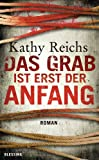 img - for Das Grab ist erst der Anfang (German Edition) book / textbook / text book