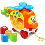 VTech Sort and Go Helicopter - Limited Edition