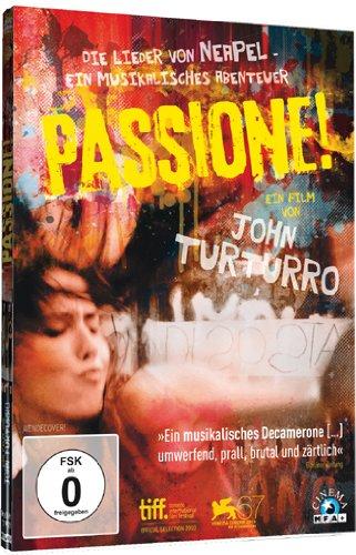 Passione!