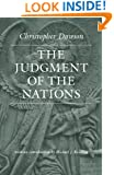 The Judgment of the Nations (Worlds of Christopher Dawson)
