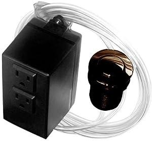 Amazon Com Westbrass Asb 2 12 Garbage Disposal Air Switch