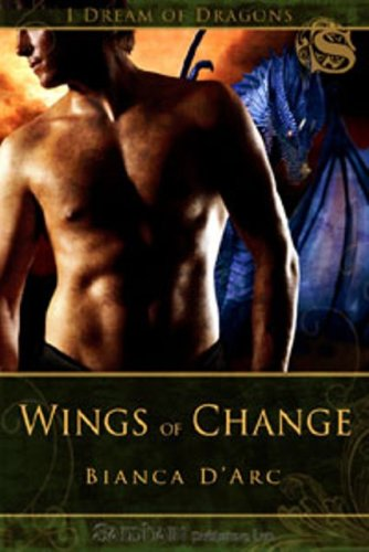 Wings of Change: A Dragon Knights story