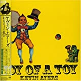Joy of Toy by Kevin Ayers (2007-12-15)