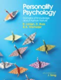 img - for Personality Psychology book / textbook / text book