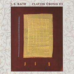 Bach: Clavier �bung III