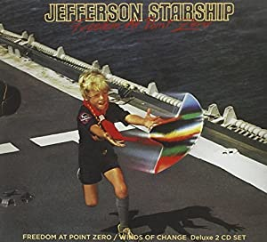 Freedom at Point Zero/Winds of Change + Bonus Track (Remastered/ 2 CD/ Digi-Pak))