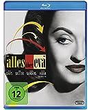 Alles über Eva [Blu-ray]