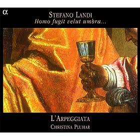 Landi: Arias