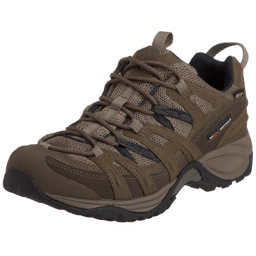 Merrell Men's Pantheon Sport Gore-Tex Canteen Trainer J16079 8.5 UK