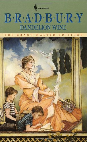Dandelion Wine (Grand Master Editions)