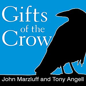 Gifts of the Crow Audiobook