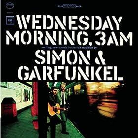Cover image of song Bleecker street by Simon & Garfunkel