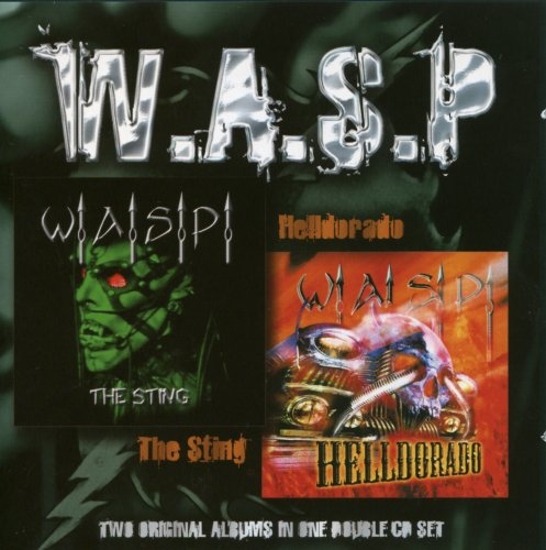 WASP - Double Live Assassins - Zortam Music