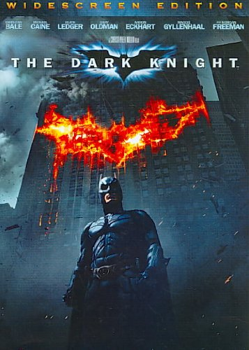 The Dark Knight from Warner Home Video