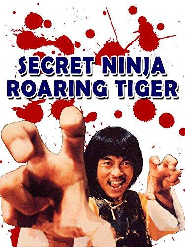 Secret Ninja Roaring Tiger