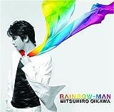 及川光博 RAINBOW−MAN